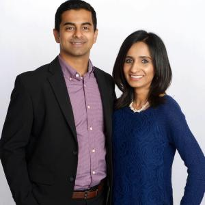 Tahir & Samaana